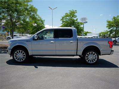 2020 Ford F-150 SuperCrew Cab 4x4, Pickup #85540 - photo 8