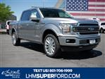 2020 Ford F-150 SuperCrew Cab 4x4, Pickup #85540 - photo 1