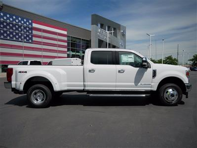 2020 Ford F-350 Crew Cab DRW 4x4, Pickup #85547 - photo 3