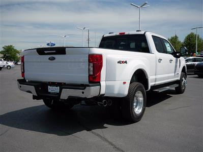 2020 Ford F-350 Crew Cab DRW 4x4, Pickup #85547 - photo 2