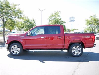2020 Ford F-150 SuperCrew Cab 4x4, Pickup #85601 - photo 8
