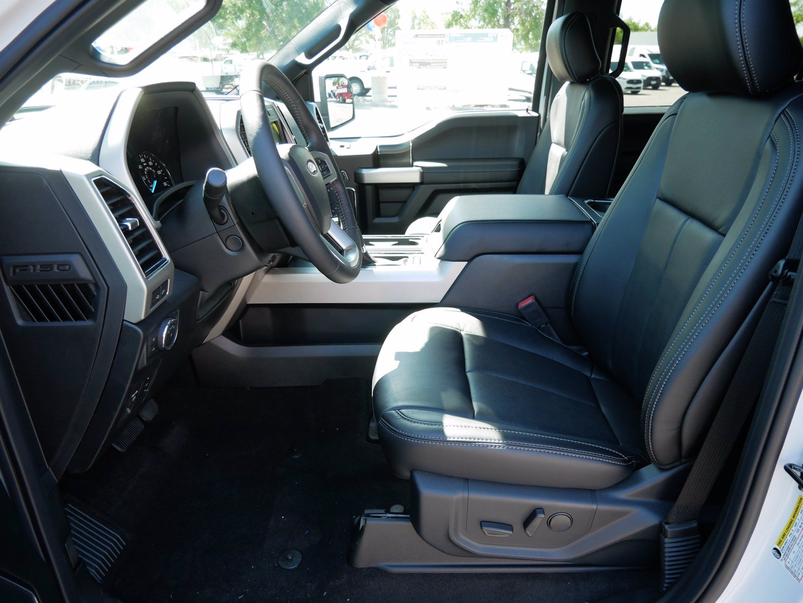 2020 Ford F-150 SuperCrew Cab 4x4, Pickup #85604 - photo 15