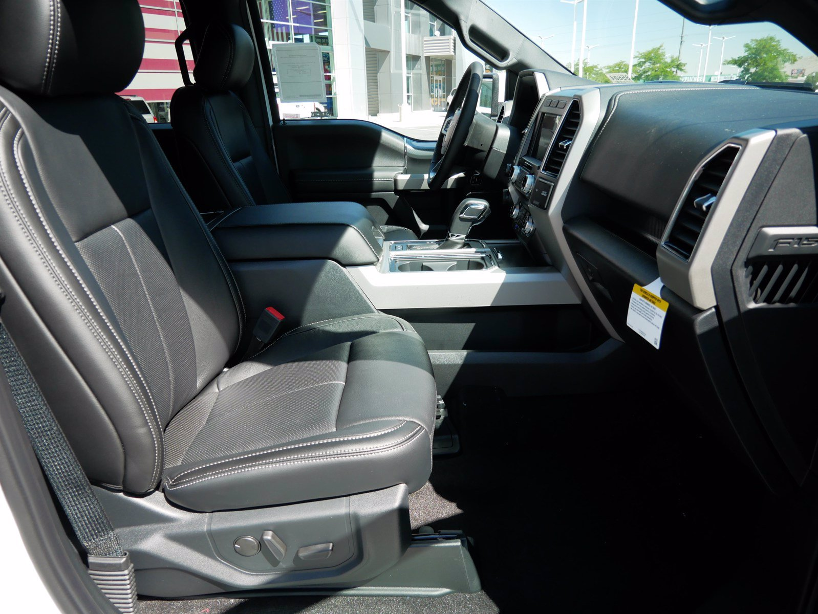 2020 Ford F-150 SuperCrew Cab 4x4, Pickup #85604 - photo 37