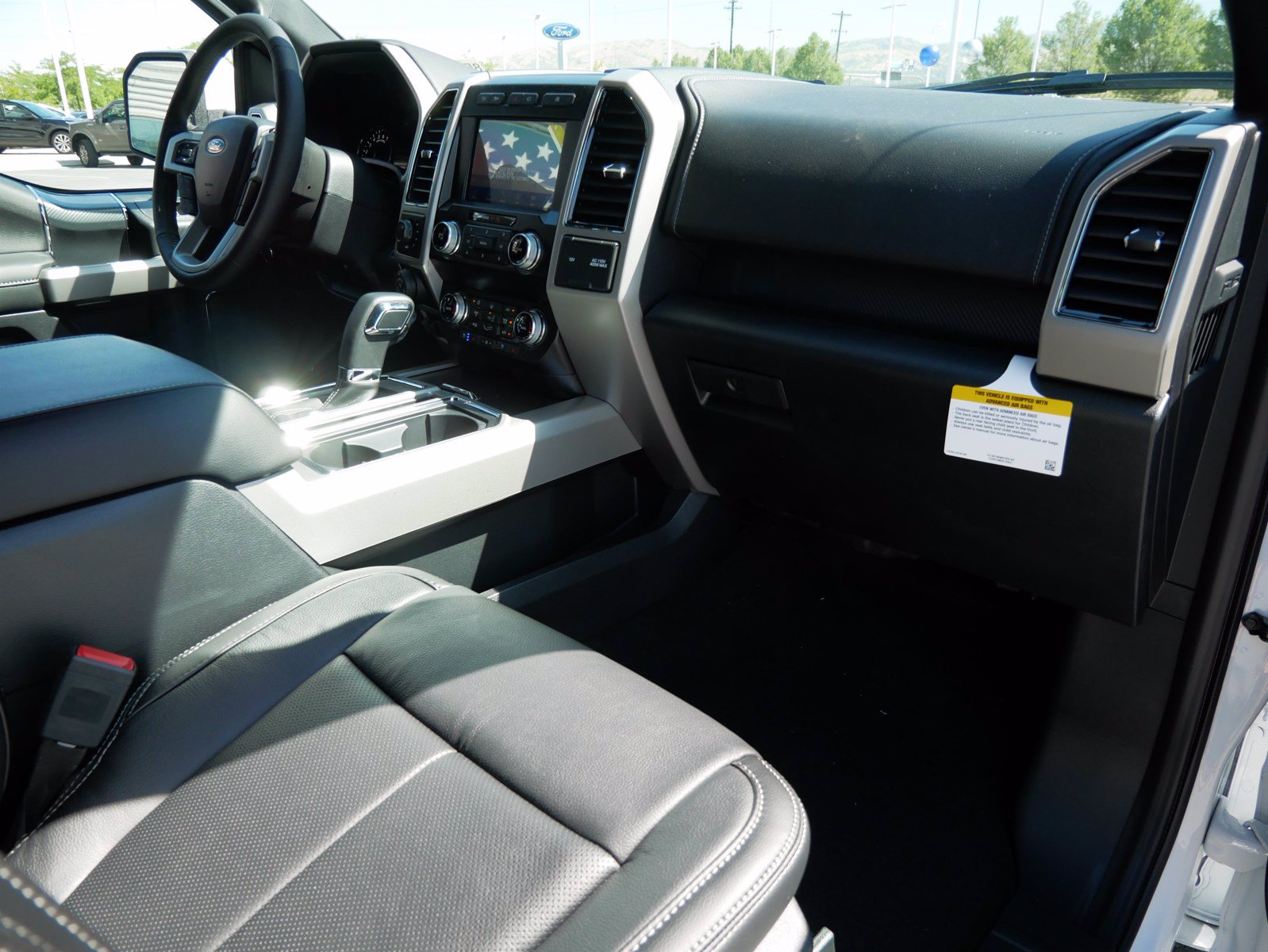 2020 Ford F-150 SuperCrew Cab 4x4, Pickup #85604 - photo 38