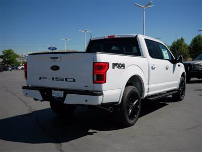 2020 Ford F-150 SuperCrew Cab 4x4, Pickup #85604 - photo 2