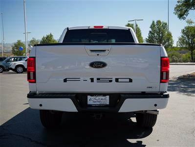2020 Ford F-150 SuperCrew Cab 4x4, Pickup #85604 - photo 6