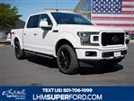 2020 Ford F-150 SuperCrew Cab 4x4, Pickup #85604 - photo 1