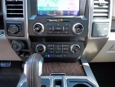 2020 Ford F-150 SuperCrew Cab 4x4, Pickup #85635 - photo 20