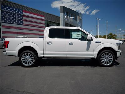 2020 Ford F-150 SuperCrew Cab 4x4, Pickup #85635 - photo 3