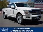 2020 Ford F-150 SuperCrew Cab 4x4, Pickup #85635 - photo 1