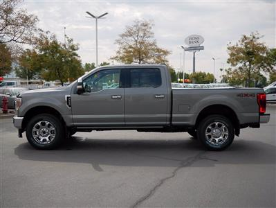 2020 Ford F-250 Crew Cab 4x4, Pickup #85709 - photo 8