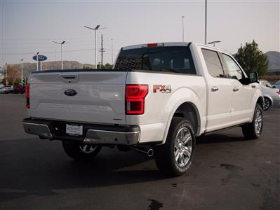 2020 Ford F-150 SuperCrew Cab 4x4, Pickup #85761 - photo 2