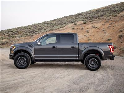 2020 Ford F-150 SuperCrew Cab 4x4, Pickup #85773 - photo 8
