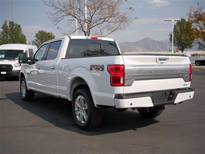 2020 Ford F-150 SuperCrew Cab 4x4, Pickup #85782 - photo 7