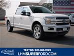 2020 Ford F-150 SuperCrew Cab 4x4, Pickup #85782 - photo 1