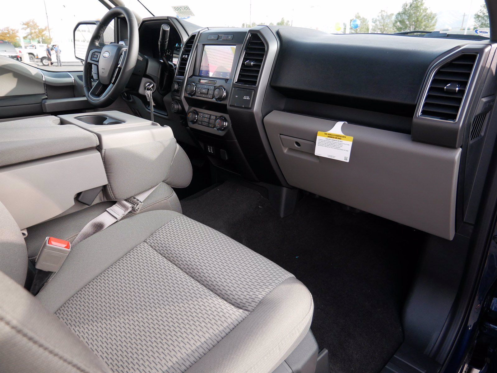 2020 Ford F-150 SuperCrew Cab 4x4, Pickup #85788 - photo 35