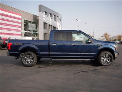 2020 Ford F-150 SuperCrew Cab 4x4, Pickup #85788 - photo 3
