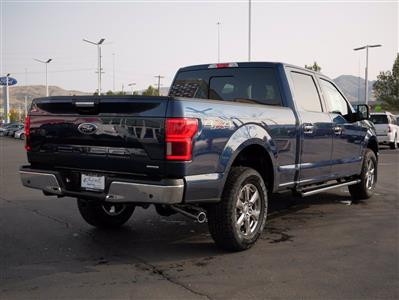 2020 Ford F-150 SuperCrew Cab 4x4, Pickup #85788 - photo 2