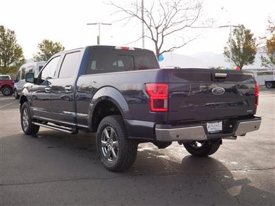 2020 Ford F-150 SuperCrew Cab 4x4, Pickup #85788 - photo 7