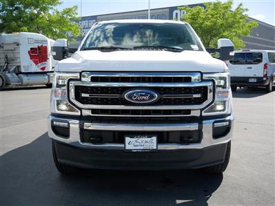 2020 Ford F-350 Crew Cab 4x4, Pickup #88096 - photo 10