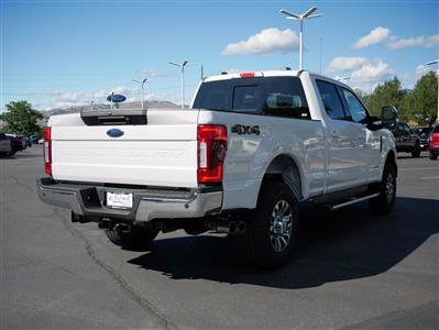2020 Ford F-350 Crew Cab 4x4, Pickup #88096 - photo 2