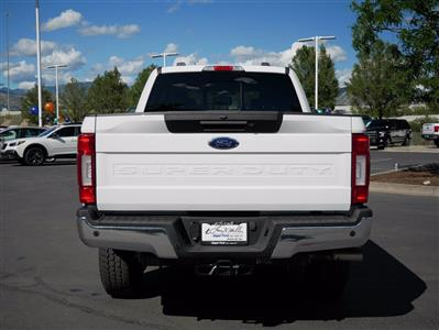 2020 Ford F-350 Crew Cab 4x4, Pickup #88096 - photo 6