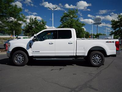 2020 Ford F-350 Crew Cab 4x4, Pickup #88096 - photo 8