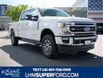 2020 Ford F-350 Crew Cab 4x4, Pickup #88096 - photo 1