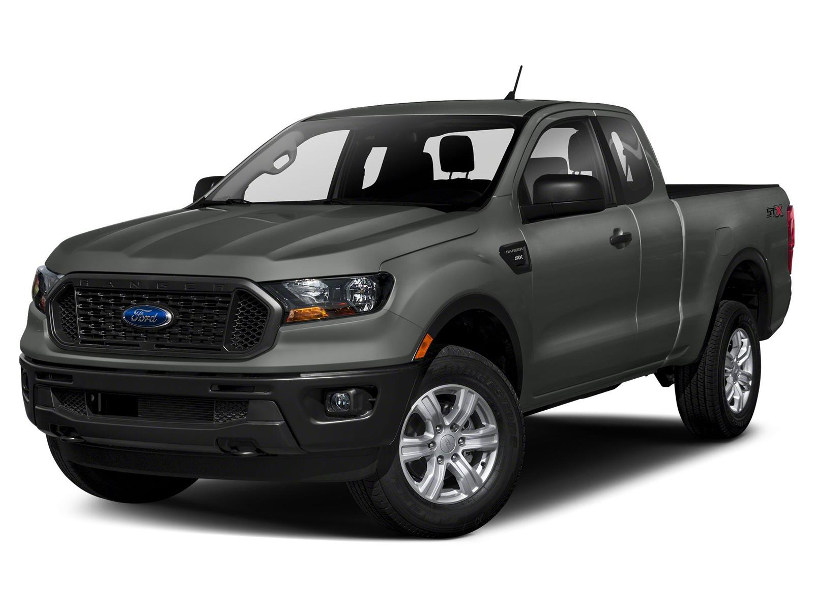 2020 Ranger Super Cab 4x4, Pickup #88097 - photo 1