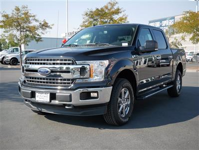 2020 Ford F-150 SuperCrew Cab 4x4, Pickup #88151 - photo 9