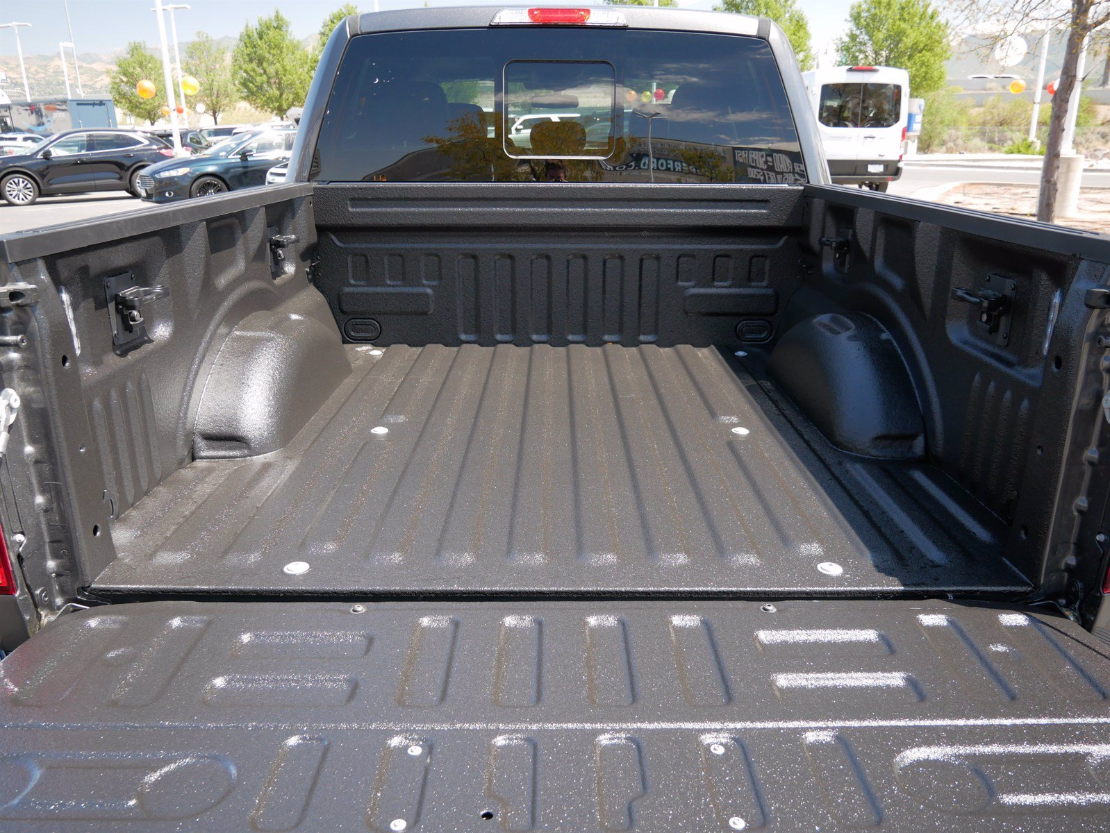 2020 Ford F-150 SuperCrew Cab 4x4, Pickup #88172 - photo 29