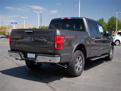 2020 Ford F-150 SuperCrew Cab 4x4, Pickup #88172 - photo 2