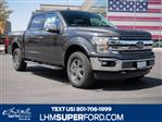 2020 Ford F-150 SuperCrew Cab 4x4, Pickup #88172 - photo 1