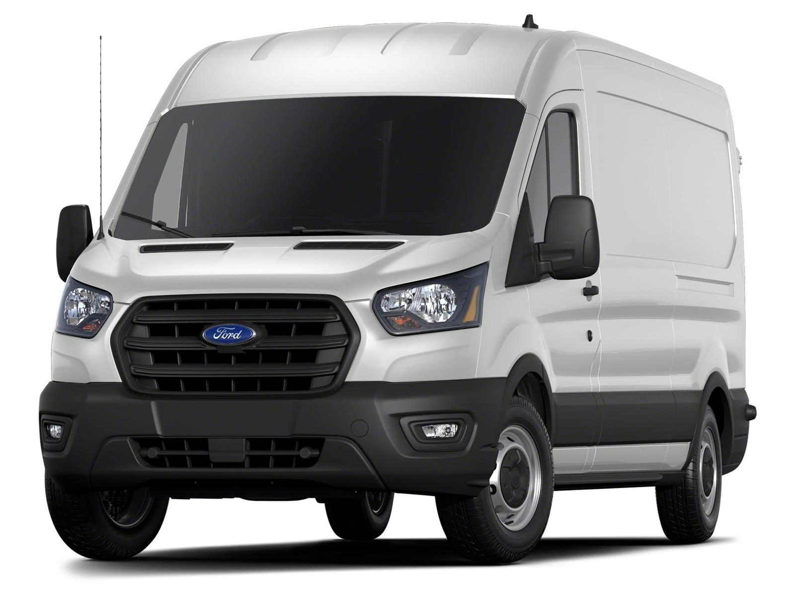 2020 Ford Transit 250 Med Roof RWD, Empty Cargo Van #63116 - photo 1