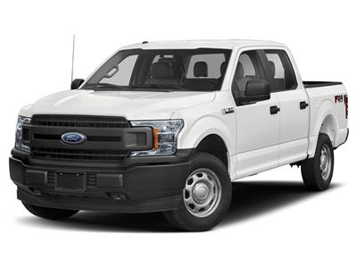2020 Ford F-150 SuperCrew Cab 4x4, Pickup #E87443 - photo 1