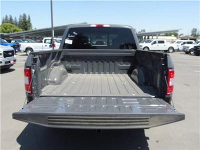 2018 F-150 SuperCrew Cab, Pickup #1C03836 - photo 13