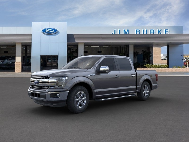 2020 Ford F-150 SuperCrew Cab 4x2, Pickup #1C04199 - photo 1