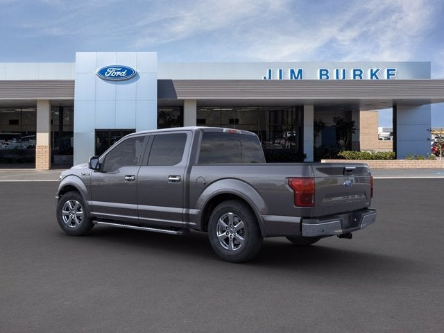 2020 Ford F-150 SuperCrew Cab 4x2, Pickup #1C04199 - photo 24
