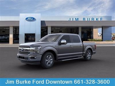 2020 Ford F-150 SuperCrew Cab 4x2, Pickup #1C04199 - photo 23