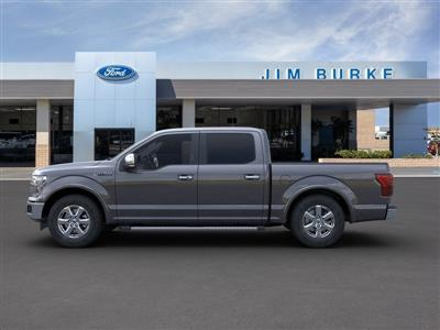 2020 Ford F-150 SuperCrew Cab 4x2, Pickup #1C04199 - photo 4