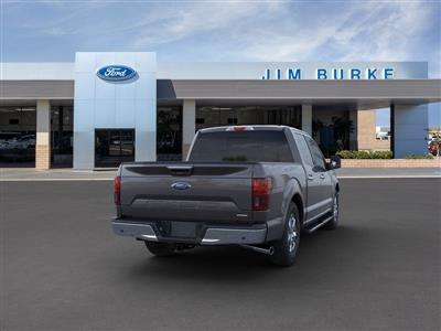 2020 Ford F-150 SuperCrew Cab 4x2, Pickup #1C04199 - photo 8