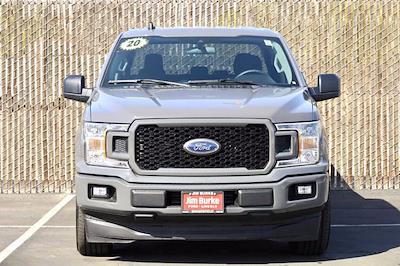 2020 Ford F-150 SuperCrew Cab 4x2, Pickup #P18202 - photo 4