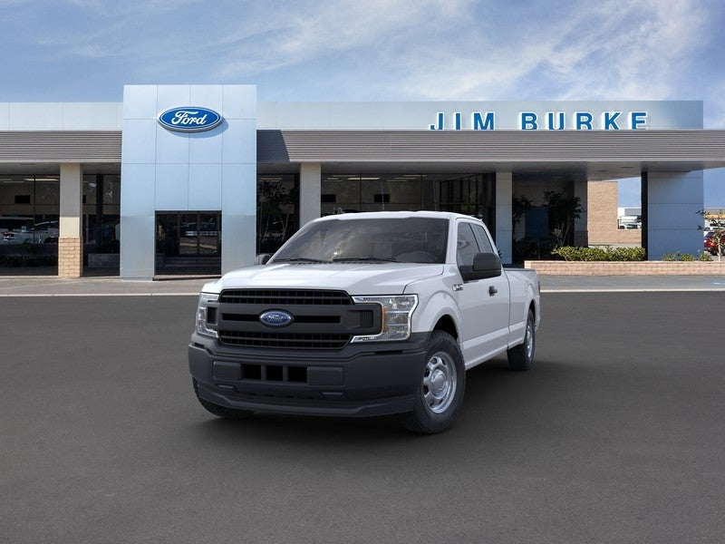 2020 Ford F-150 Super Cab RWD, Pickup #1C10263 - photo 3
