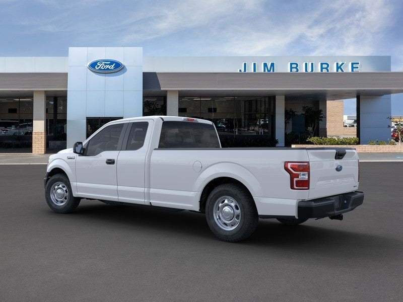 2020 Ford F-150 Super Cab RWD, Pickup #1C10263 - photo 2