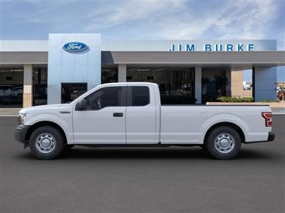 2020 Ford F-150 Super Cab RWD, Pickup #1C10263 - photo 4