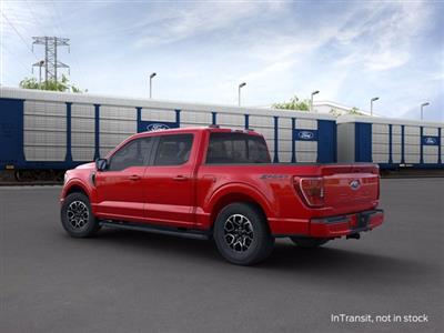 2021 Ford F-150 SuperCrew Cab 4x2, Pickup #1C17758 - photo 2