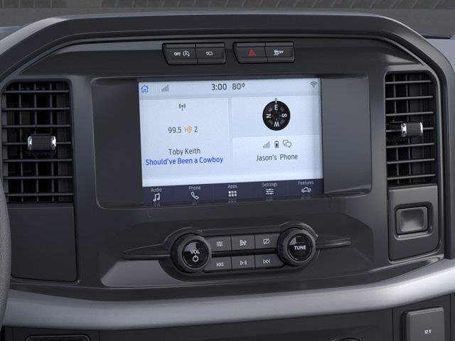 2021 Ford F-150 Regular Cab 4x2, Pickup #1C18267 - photo 15