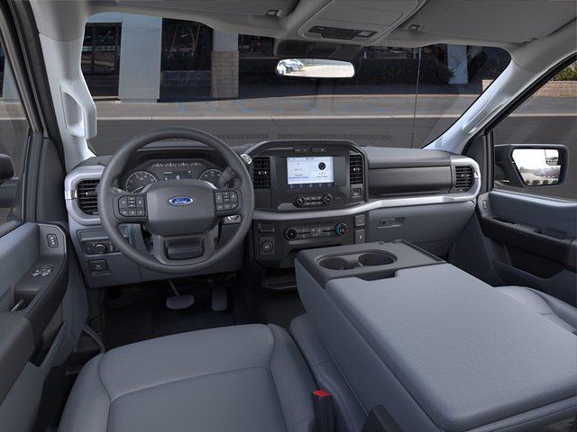 2021 Ford F-150 Regular Cab 4x2, Pickup #1C18480 - photo 10