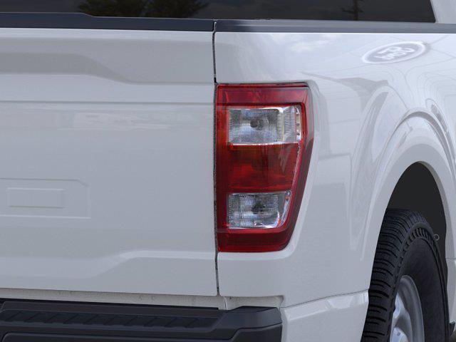 2021 Ford F-150 Regular Cab 4x2, Pickup #1C18482 - photo 22