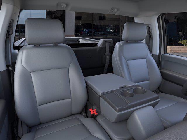 2021 F-150 Regular Cab 4x2,  Pickup #1C18484 - photo 11
